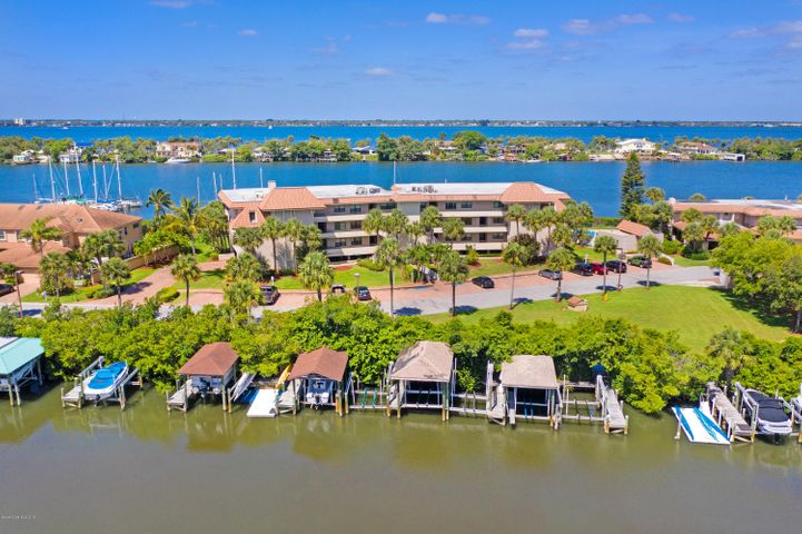Stunning Direct Riverfront Condo with Private Dock