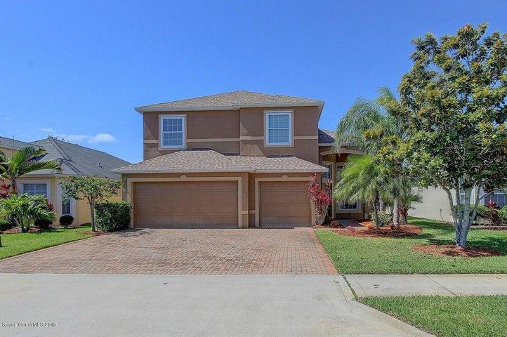 2846 Mondavi Drive, Rockledge, FL 32955