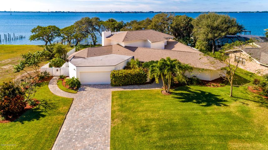 2160 S River Road, Melbourne Beach, FL 32951