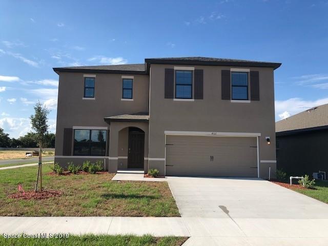462 Catfish Place, Cocoa, FL 32927