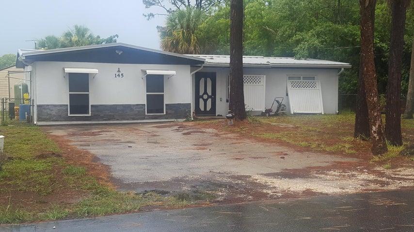 145 Capron Road, Cocoa, FL 32927