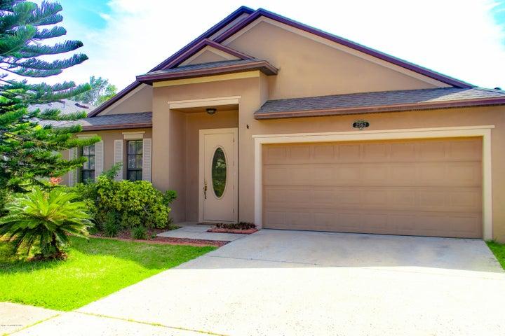 2562 Glenridge Circle, Merritt Island, FL 32953