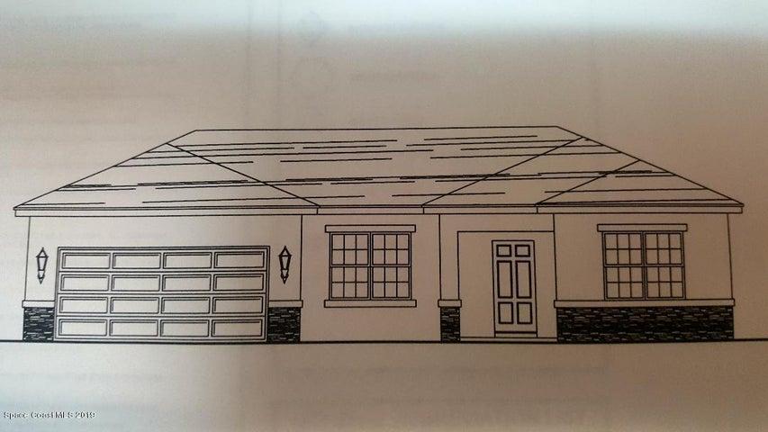 847 Willowwood Avenue, Titusville, FL 32796