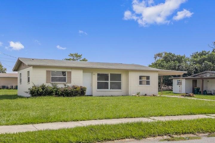 360 Schoolhouse Lane, Merritt Island, FL 32953