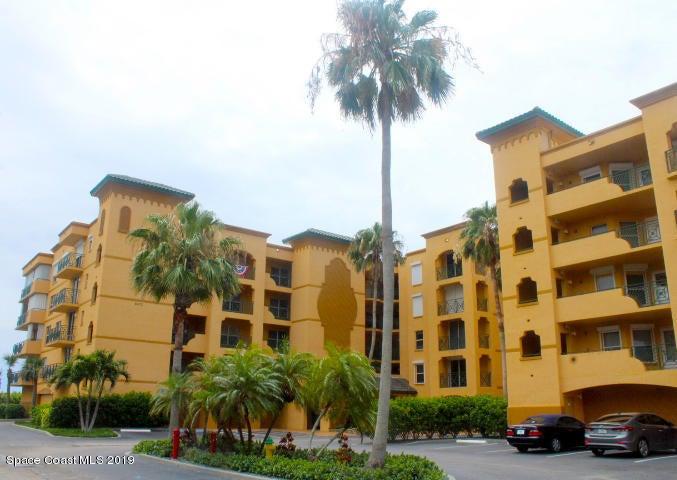 8472 Ridgewood Avenue, 204, Cape Canaveral, FL 32920