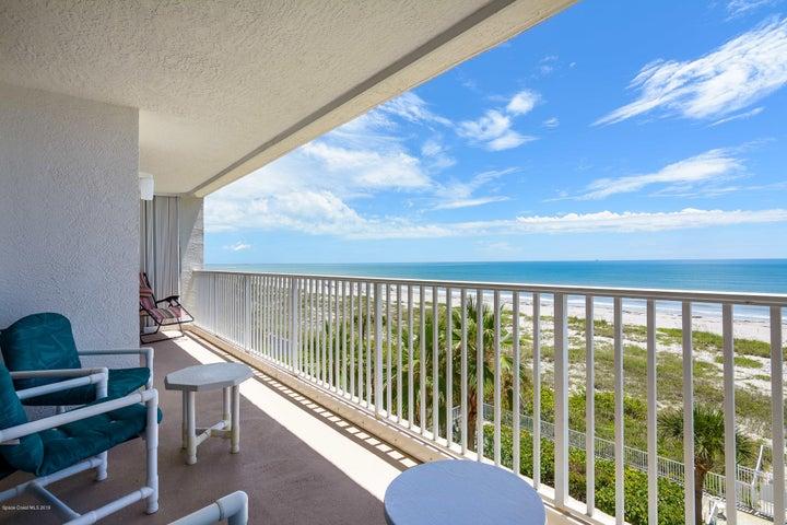 301 N Atlantic Avenue, 503, Cocoa Beach, FL 32931