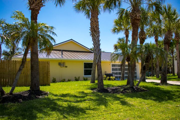 403 S Palm Avenue, Melbourne Beach, FL 32951