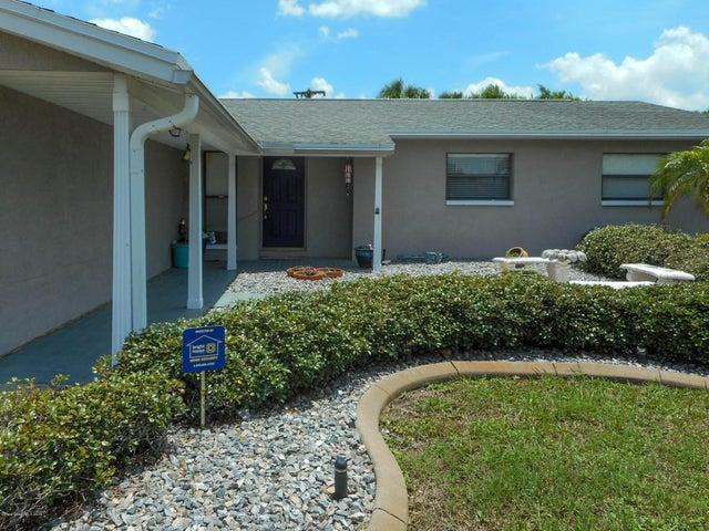 85 Catalina Isle Drive, Merritt Island, FL 32953