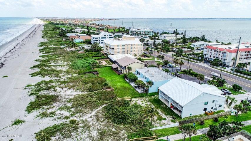 3355 S Atlantic Avenue, 1, Cocoa Beach, FL 32931