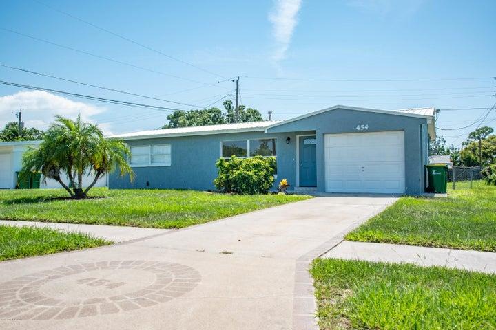 454 Camel Circle, Cocoa, FL 32927