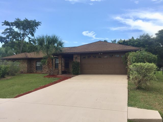 390 Godfrey Road SE, Palm Bay, FL 32909