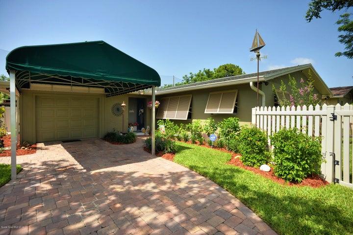 3015 Sandgate Court, Cocoa, FL 32926