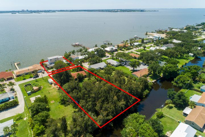 1150 S Banana River Drive, Merritt Island, FL 32952