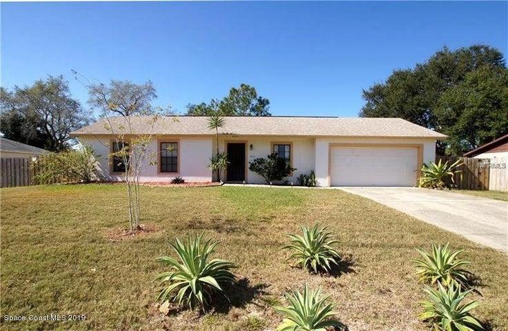 6034 Apple Avenue, Cocoa, FL 32927