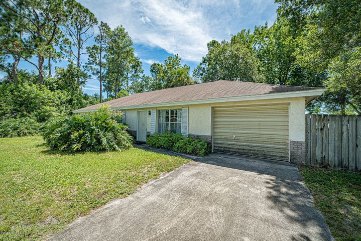 311 De Castro Avenue SE, Palm Bay, FL 32909