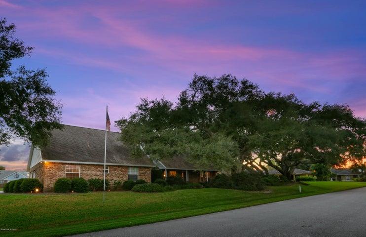 4045 Libby Court, Merritt Island, FL 32952