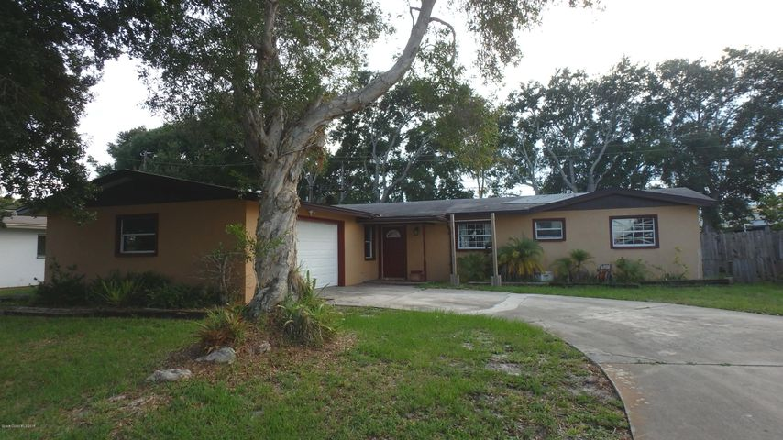 1435 Venus Street, Merritt Island, FL 32953