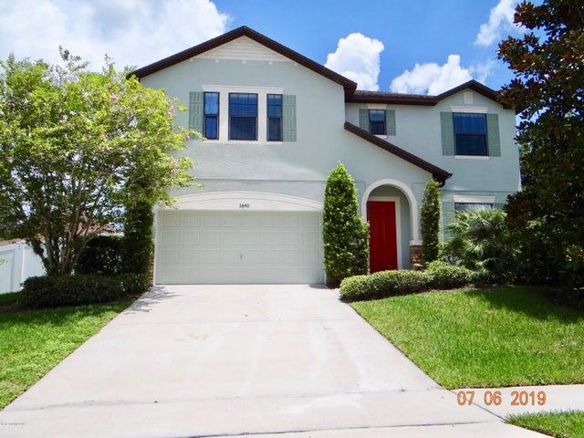3840 Utes Drive, Titusville, FL 32796