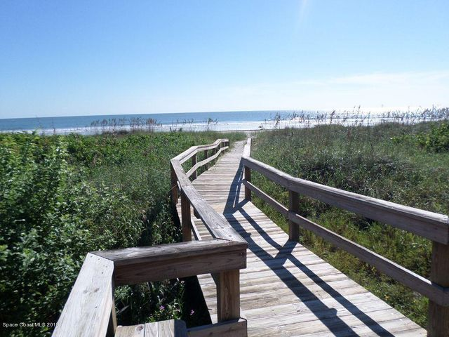 2100 N Atlantic Avenue, 1105, Cocoa Beach, FL 32931