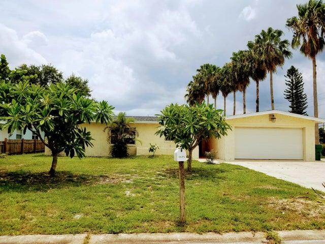 1575 Richardson Road, Merritt Island, FL 32952