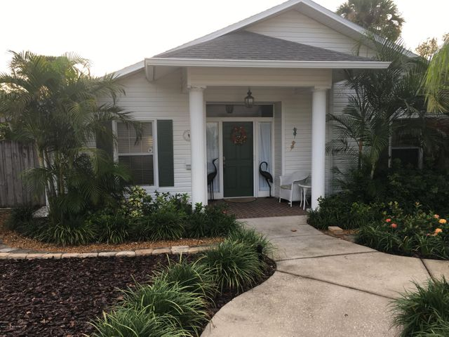 603 Indian River Avenue, Titusville, FL 32796