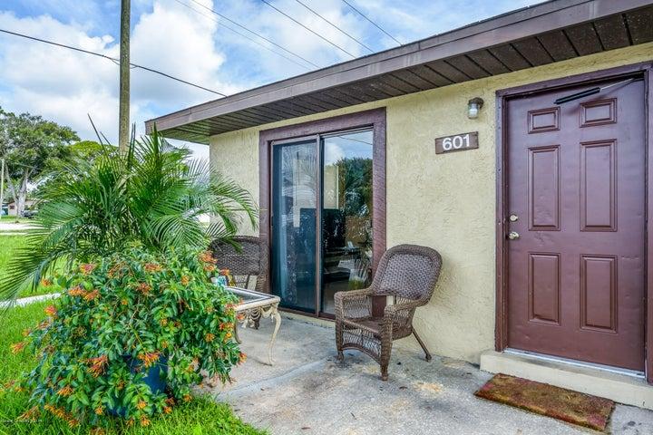 1050 N Fiske Boulevard, 601, Cocoa, FL 32922