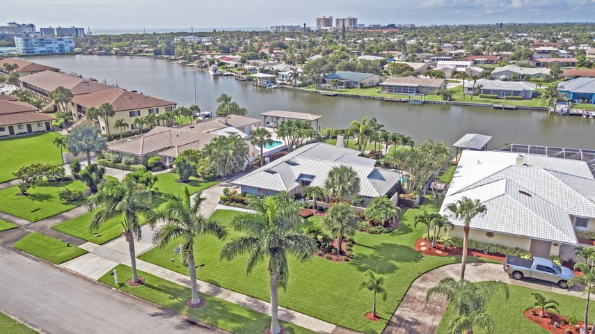 405 S Banana River Boulevard, Cocoa Beach, FL 32931