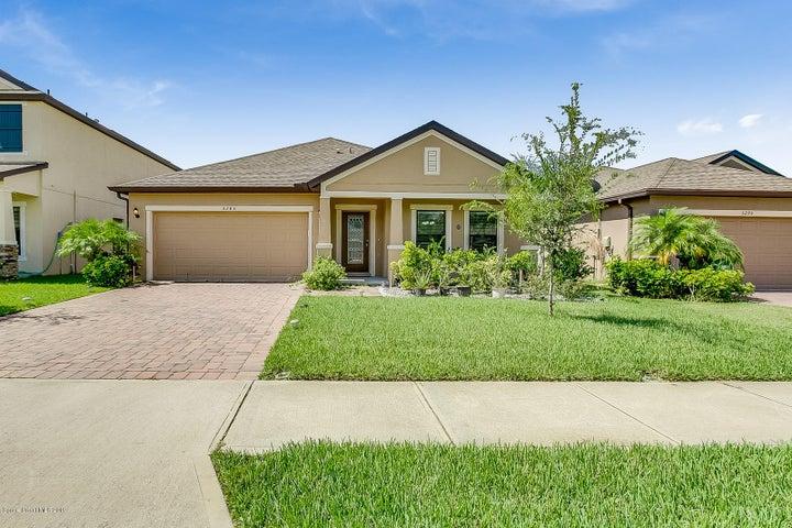 5285 Brilliance Circle, Cocoa, FL 32926