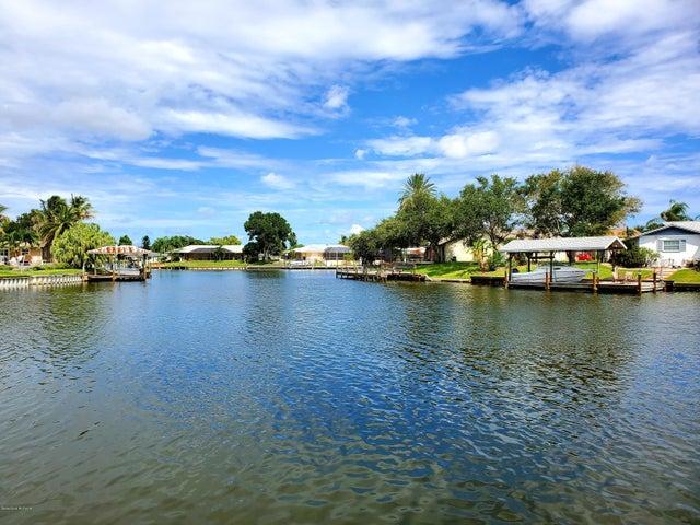 1665 Mars Street, Merritt Island, FL 32953