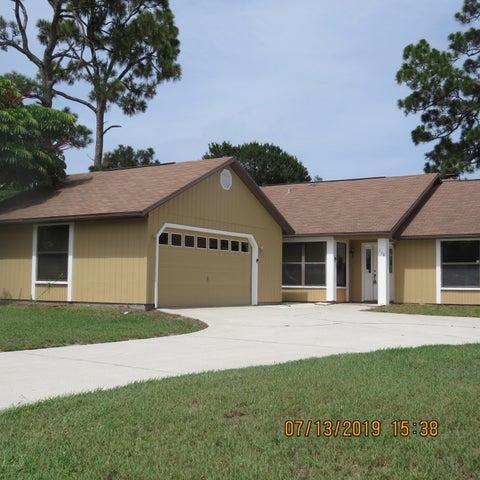 110 Cardinal Drive, Sebastian, FL 32958