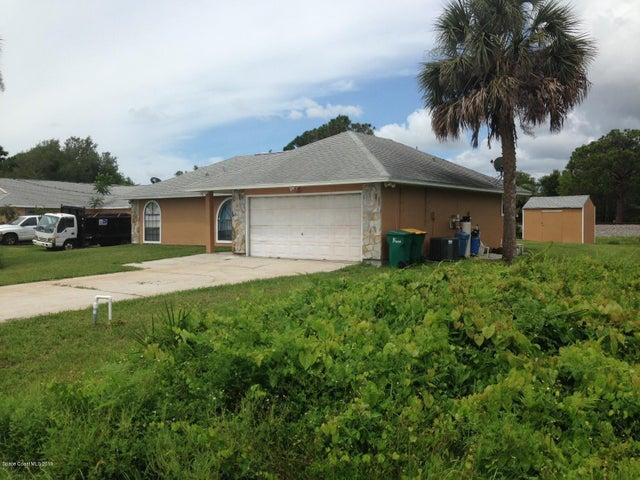 9830 Pine Street, Micco, FL 32976