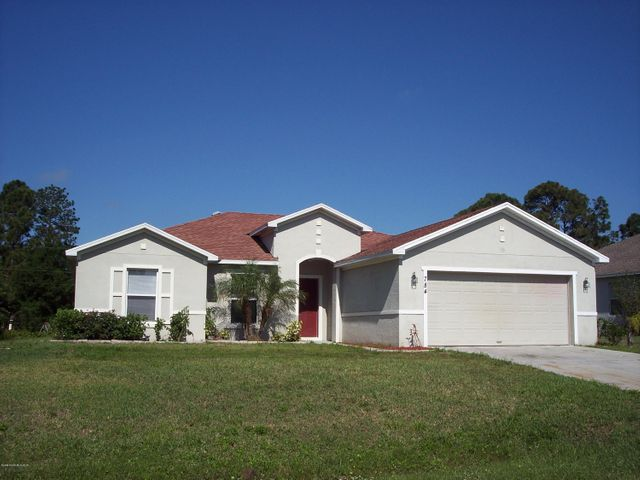 784 Upland Avenue SE, Palm Bay, FL 32909