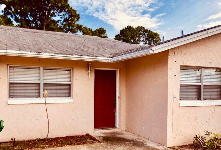 105 Minna Lane, Merritt Island, FL 32953