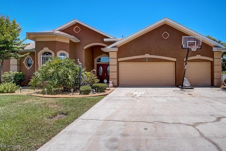 278 Pebble Hill Way, Rockledge, FL 32955