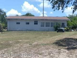 3330 Tadlock Avenue, Grant Valkaria, FL 32950