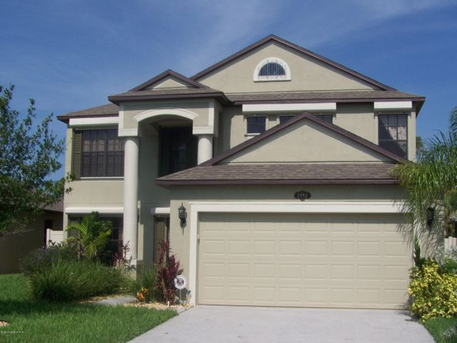 2532 Glenridge Circle, Merritt Island, FL 32953
