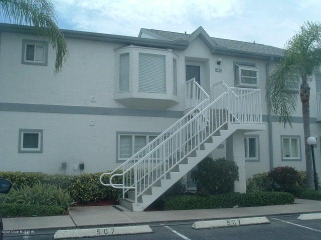 507 Ocean Park Lane, 188, Cape Canaveral, FL 32920