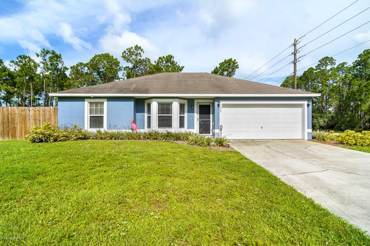 3202 Westover Avenue SE, Palm Bay, FL 32909