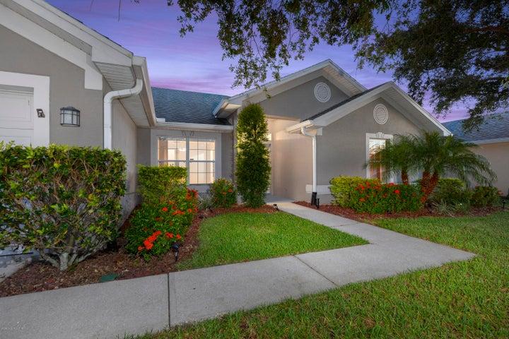 1490 Whitman Drive, West Melbourne, FL 32904