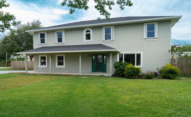 545 Hibiscus Boulevard, Merritt Island, FL 32952