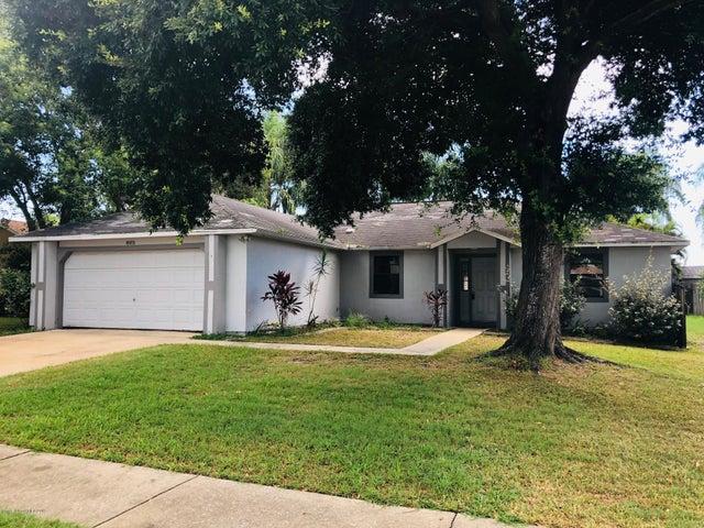 805 Gardener Road, Rockledge, FL 32955