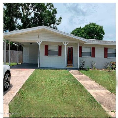 464 Fern Avenue, Titusville, FL 32796