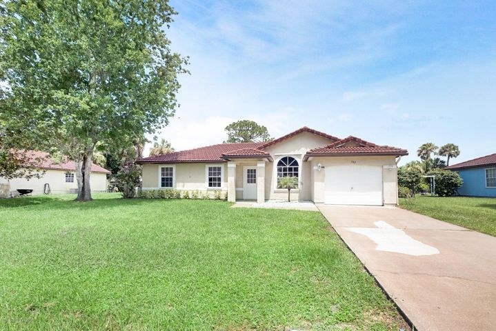 563 SE Galilean Avenue SE, Palm Bay, FL 32909