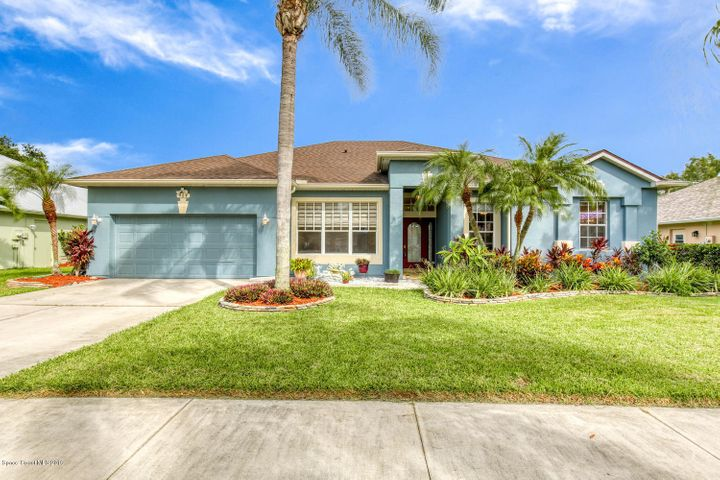 984 Carriage Hill Road, Melbourne, FL 32940