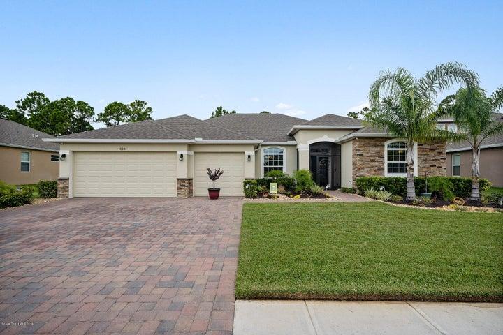515 SE Easton Forest Circle SE, Palm Bay, FL 32909