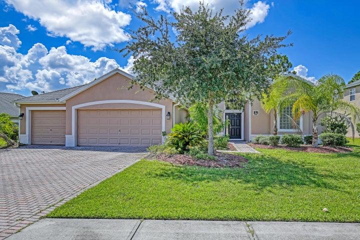 288 Brandy Creek Circle SE, Palm Bay, FL 32909