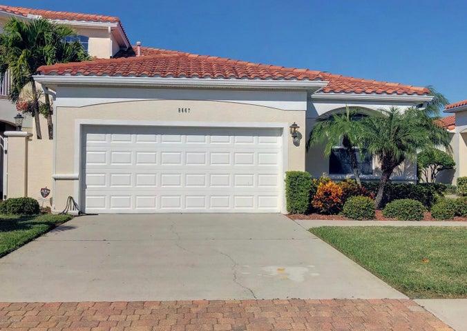 8667 Villanova Drive, 503, Cape Canaveral, FL 32920