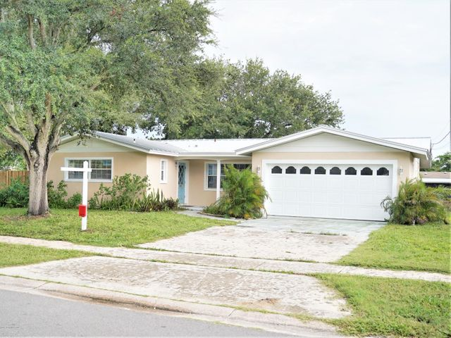 1610 Pelican Drive, Merritt Island, FL 32952