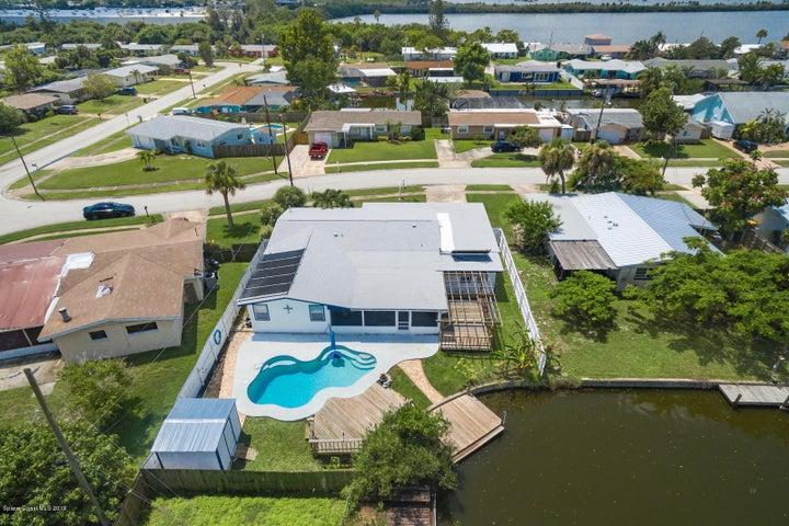 1450 Glen Haven Drive, Merritt Island, FL 32952