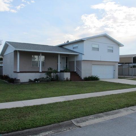 1515 Holiday Boulevard, Merritt Island, FL 32952